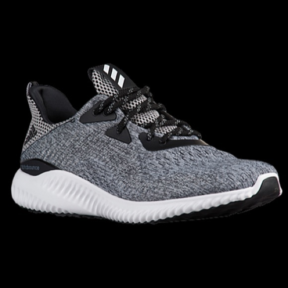 Le Adidas Alpha Salta Grey Donne Size85 Poshmark
